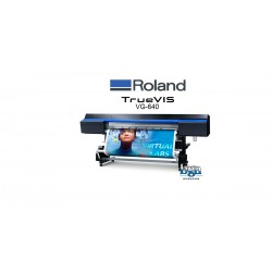 ROLAND TRUEVIS VG-640