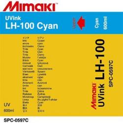 Encre MIMAKI LH-100 UV Cyan...