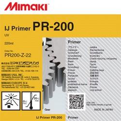 PRIMER PR200 CARTOUCHE - 220ML