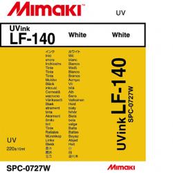 ENCRE MIMAKI LF140 WHITE -...