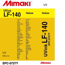 ENCRE MIMAKI LF140 YELLOW -...