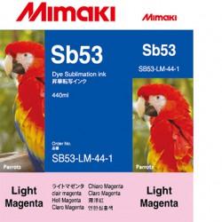 Encre Mimaki Sb53 Light...