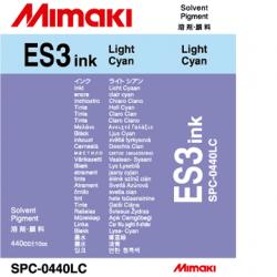 ENCRE MIMAKI LIGHT CYAN ES3...