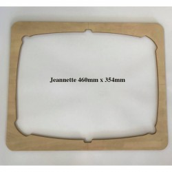 JEANNETTE 46 X 35,4 CM