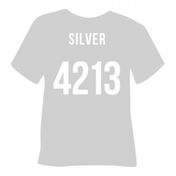 POLI-FLEX IMAGE 4213 SILVER...