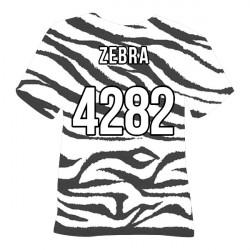 POLI-FLEX IMAGE 4282 ZEBRE...