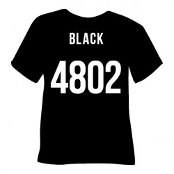 POLI-FLEX NYLON 4802 BLACK...