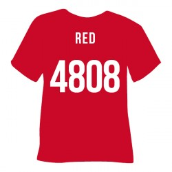 Flex Nylon 4808 Red - 50cm...