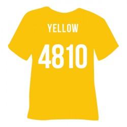 POLI-FLEX NYLON 4810 YELLOW...
