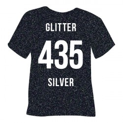 POLI-FLEX GLITTER 435...