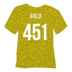 Flex Pearl Glitter 451 Gold...