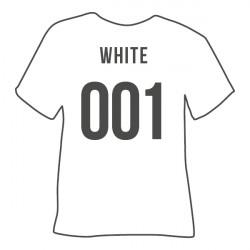 Flock Tubitherm 001 White -...