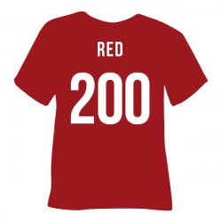Flock Tubitherm 200 Red -...