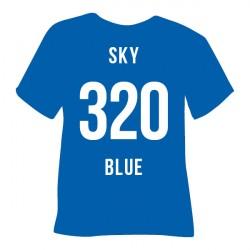 Flock Tubitherm 320 Sky...