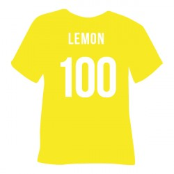 Flock Tubitherm 100 Lemon -...