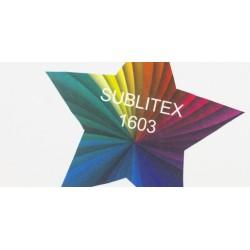 100 feuilles Subli-Tex 1603...