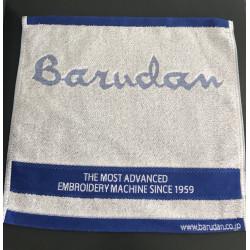 Serviette Barudan offerte...