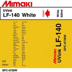 Encre Mimaki LF-140 White -...