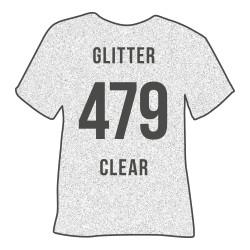 Flex Glitter Clear 479 -...