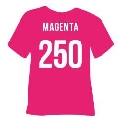 Flock Tubitherm 250 Magenta...