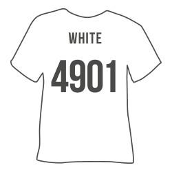 Flex Turbo 4901 White -...