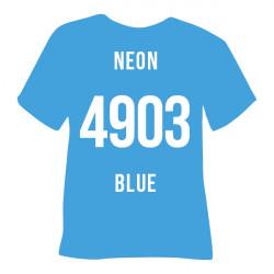 Flex Turbo 4903 Neon Blue -...