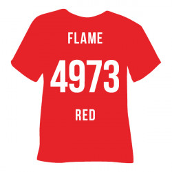 Flex Turbo 4973 Flame Red -...