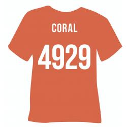 Flex Turbo 4929 Coral -...