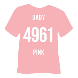 Flex Turbo 4961 Baby Pink -...