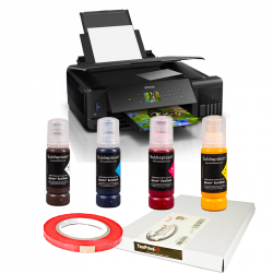 Pack START Sublimation A3