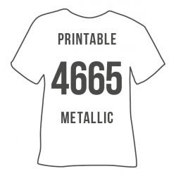 Flex imprimable métallisé...