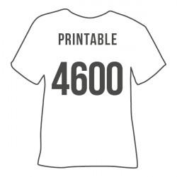 Flex imprimable 4600 blanc...