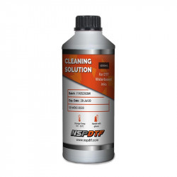 Cleaning solution 1L