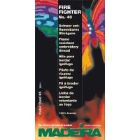 Fire Fighter Madeira