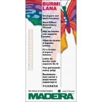 Burmilana Madeira