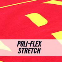 Poli-Flex Stretch