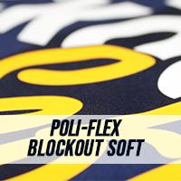 Poli-Flex Blockout Soft