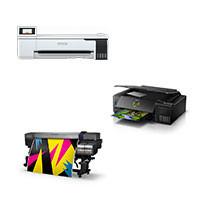 Imprimantes de sublimation