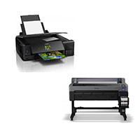 Imprimantes de sublimation Epson